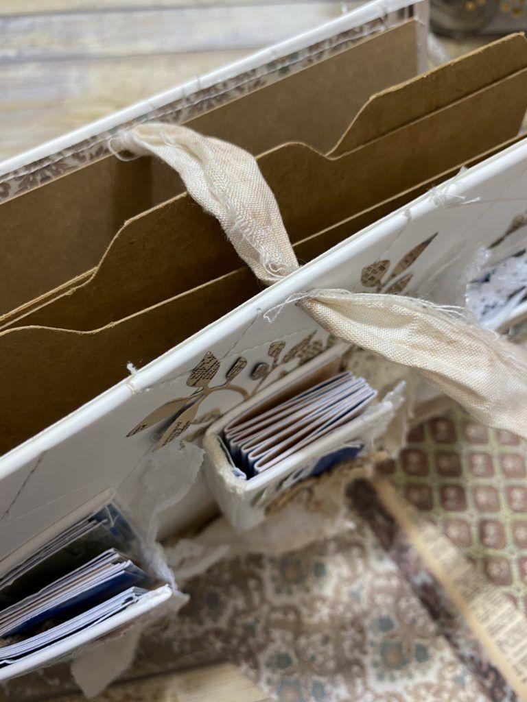 carpeta archivadora