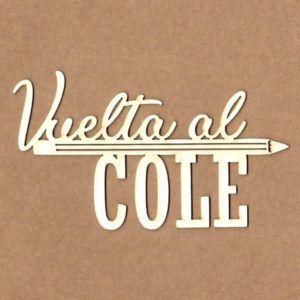 Maderita Vuelta al Cole