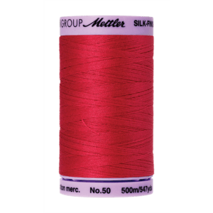 Mettler Silk Finish Cotton G0102