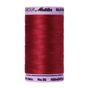 Mettler Silk Finish Cotton G0105