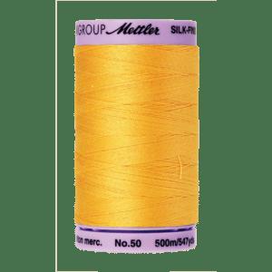 Mettler Silk Finish Cotton G0120