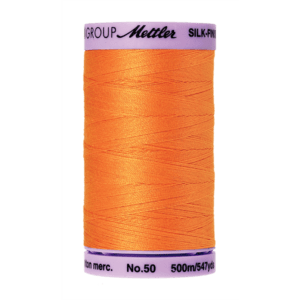 Mettler Silk Finish Cotton G0122