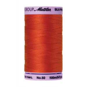 Mettler Silk Finish Cotton G0450