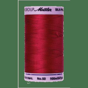 Mettler Silk Finish Cotton G0504