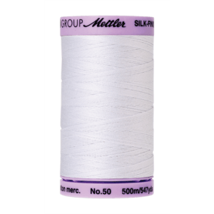 Silk Finish Cotton G4000