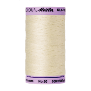 Mettler Silk Finish Cotton G3612