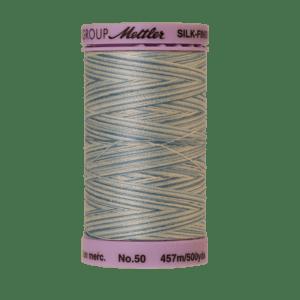 Mettler Silk Finish Cotton G9810