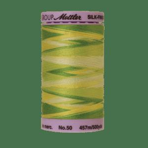 Mettler Silk Finish Cotton G9830