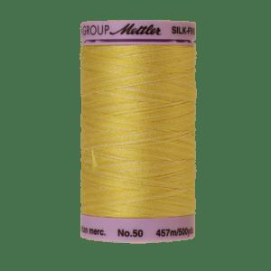 Mettler Silk Finish Cotton G9859