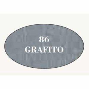 intura acrilica mate 86 Grafito