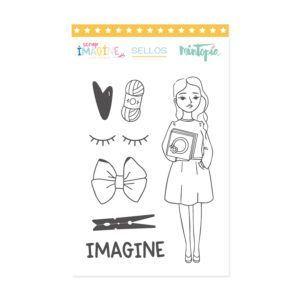 Sello-Imagine