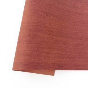 ecopiel madera caoba
