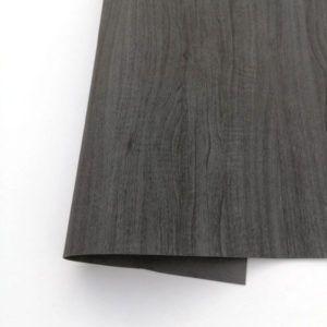 ecopiel madera color negro