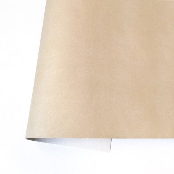 ecopiel mate color beige