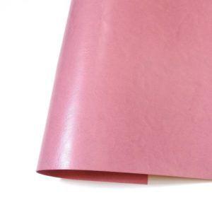 ecopiel satinada rosa flamenco