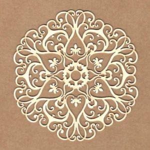 maderita mandala damasco