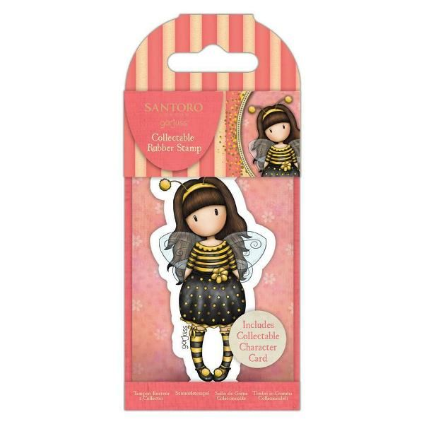mini sello bee loved