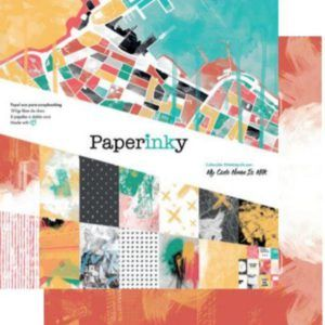 pad de papeles metropolis