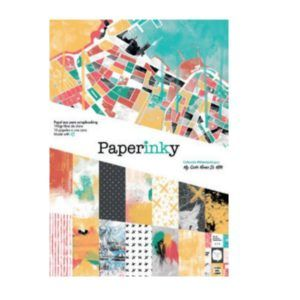 pad papeles metropolis