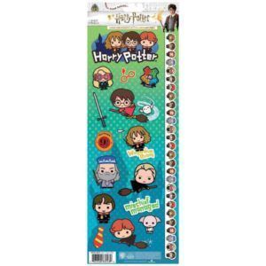 stickers harry potter stickers