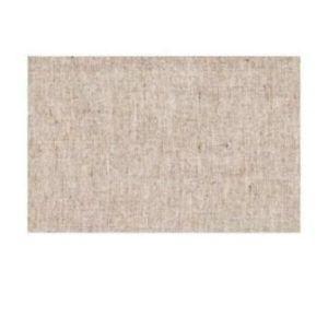 tela de encuadernacion lino marron claro