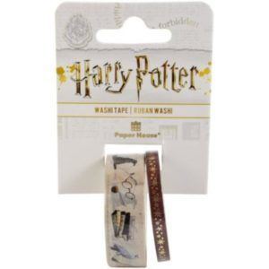 washi tapes harry potter