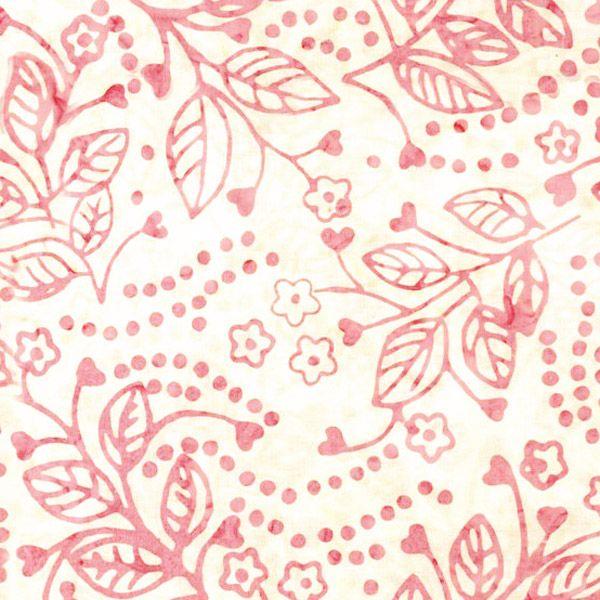 Batik-Flowers