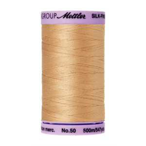 Mettler Silk Finish Cotton G0260