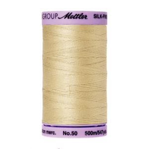 Mettler Silk Finish Cotton G0265