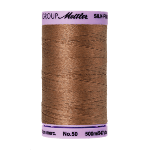 Mettler Silk Finish Cotton G0280