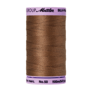 Mettler Silk Finish Cotton G0281