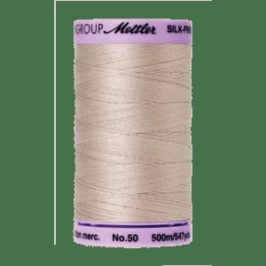 Mettler Silk Finish Cotton G0319