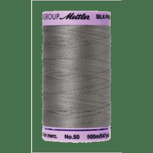 Mettler Silk Finish Cotton G0322