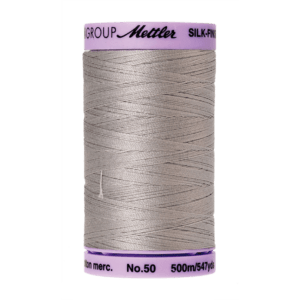 Mettler Silk Finish Cotton G0331