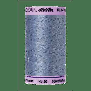 Mettler Silk Finish Cotton G0350