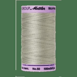 Mettler Silk Finish Cotton G0412