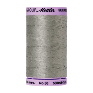 Mettler Silk Finish Cotton G0413