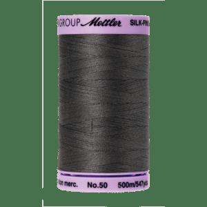 Mettler Silk Finish Cotton G0416