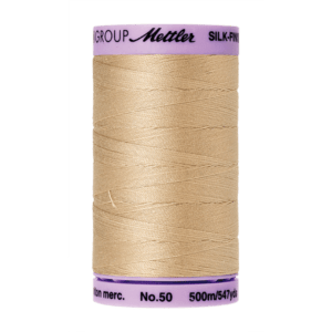 Mettler Silk Finish Cotton G0537
