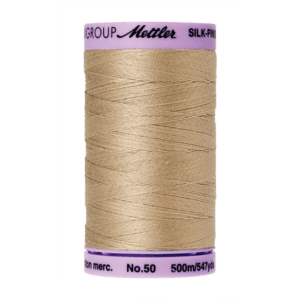 Mettler Silk Finish Cotton G0538