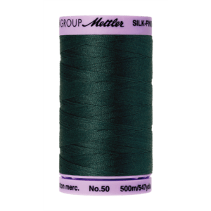Mettler Silk Finish Cotton G0655