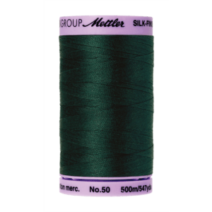Mettler Silk Finish Cotton G0757