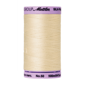 Mettler Silk Finish Cotton G0778