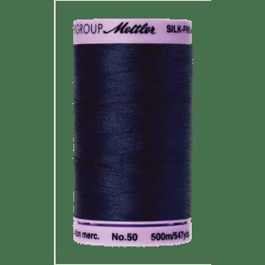 Mettler Silk Finish Cotton G0825