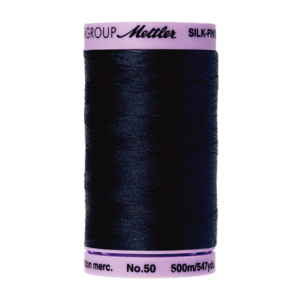 Mettler Silk Finish Cotton G0827