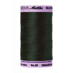Mettler Silk Finish Cotton G0846