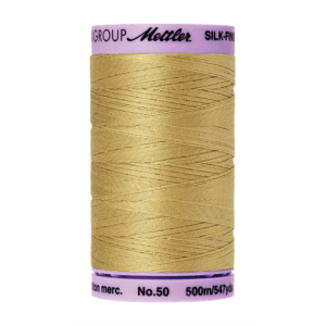 Mettler Silk Finish Cotton G0857
