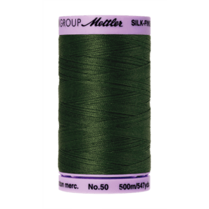 Mettler Silk Finish Cotton G0886