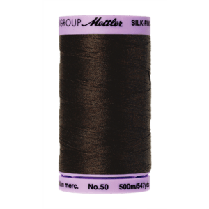 Mettler Silk Finish Cotton G1002