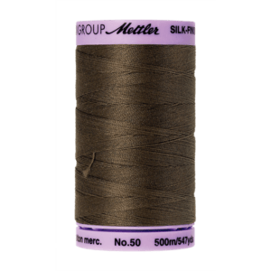 Mettler Silk Finish Cotton G1043